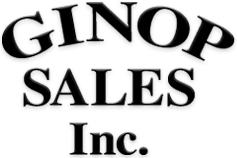 Ginop Sales Inc. has been servicing Northern Michigan since 1959
