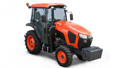 Kubota M4 M5 narrow