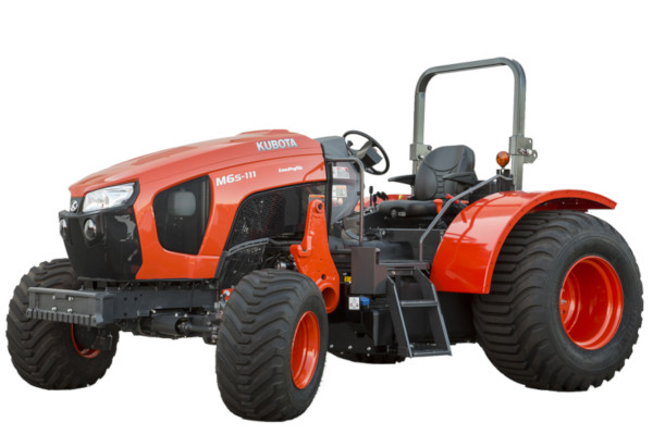 Kubota | M Low Profile | Model M5L
