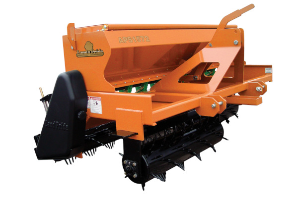 Land Pride | APS15 Series All Purpose Seeders | Model APS1548