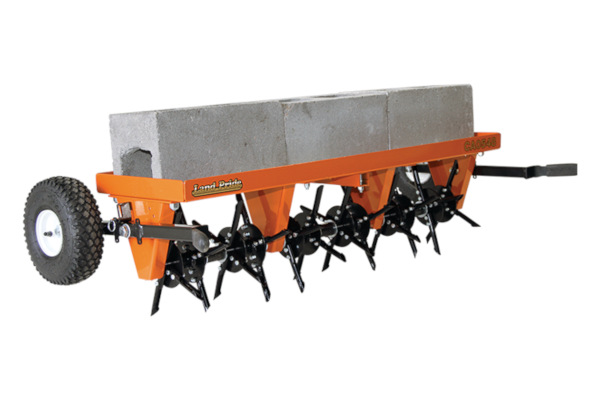 Land Pride | CA05 Series Core Aerators | Model CA0548