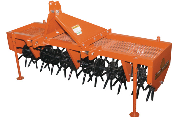 Land Pride | Dirtworking | CA25 Series Core Aerators