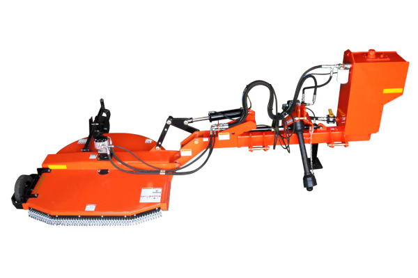 Land Pride | DB2660 Ditch Bank Cutter | Model DBM2660