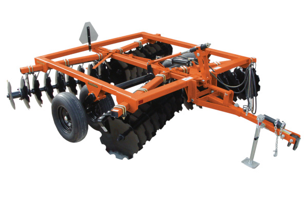 Land Pride | Dirtworking | DH35 Series Disc Harrows