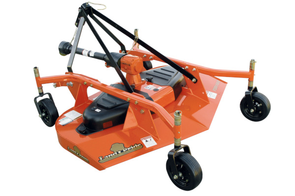Land Pride | FDR16 Series Grooming Mowers | Model FDR1672