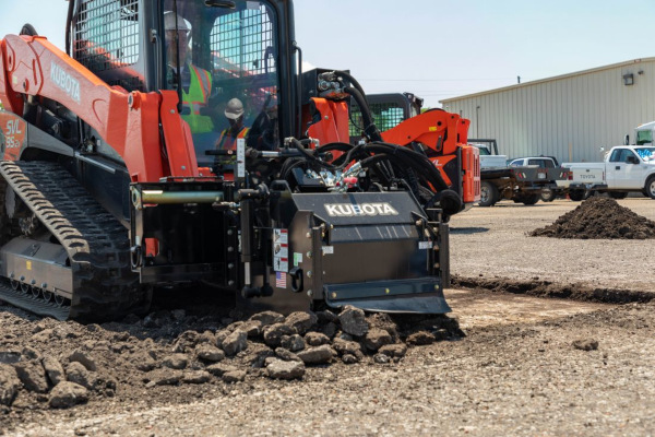 Land Pride | Kubota by Land Pride | CP30 Series Cold Planers