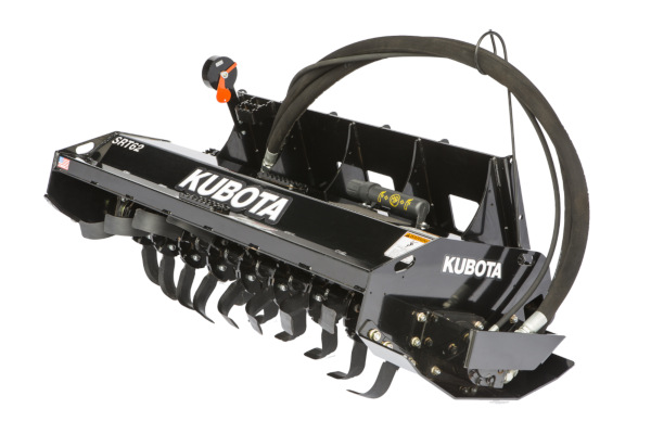 Land Pride | Kubota by Land Pride | SRT Skid Rotary Tiller