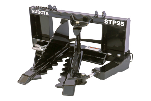 Land Pride | Kubota by Land Pride | STP25 Series Tree/Post Puller