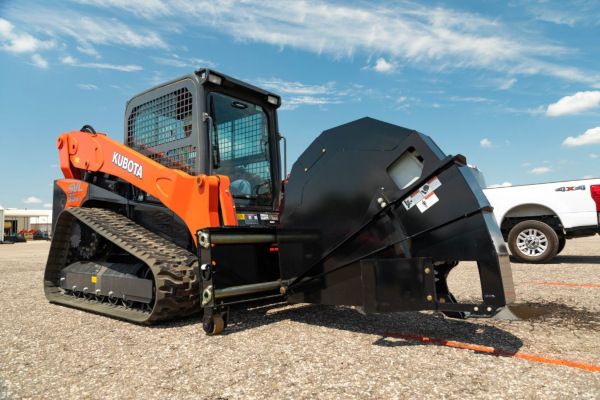 Land Pride | Kubota by Land Pride | SW30 Series Road Saw