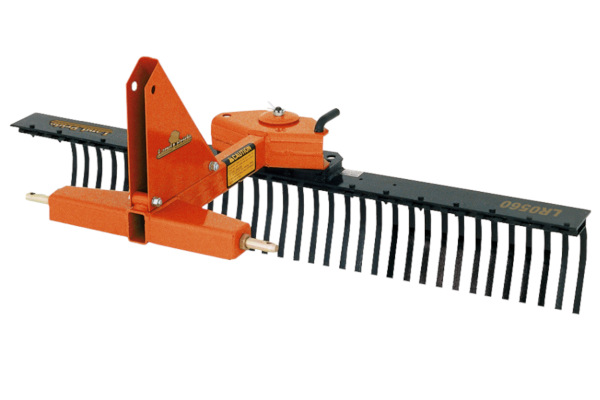 Land Pride | Dirtworking | LR05 Series Landscape Rakes
