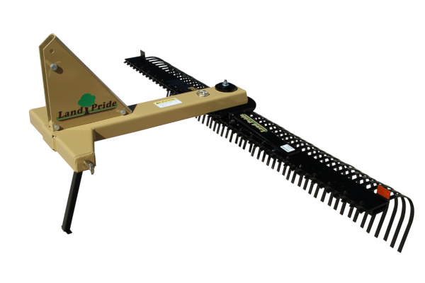 Land Pride | Dirtworking | LR26 Series Landscape Rakes