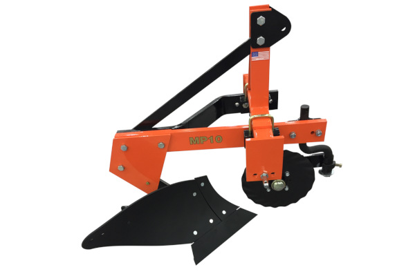 Land Pride | MP10 & MP20 Moldboard Plows | Model MP10