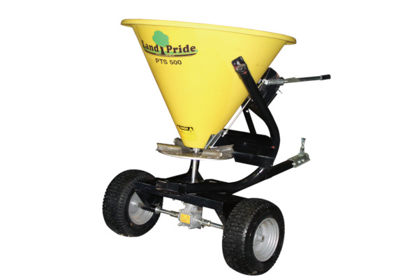 Land Pride | Dirtworking | PTS Series Spreaders