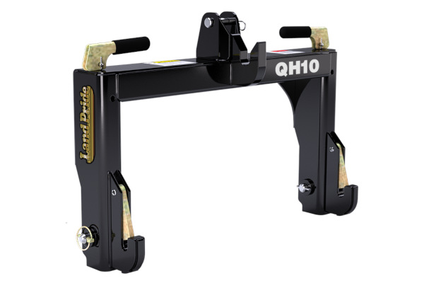 Land Pride | Dirtworking | QH10 Series Quick-Hitches