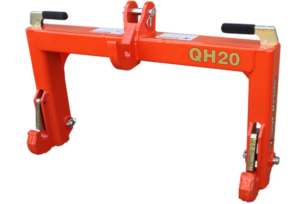 Land Pride | Dirtworking | QH20 Series Quick-Hitches