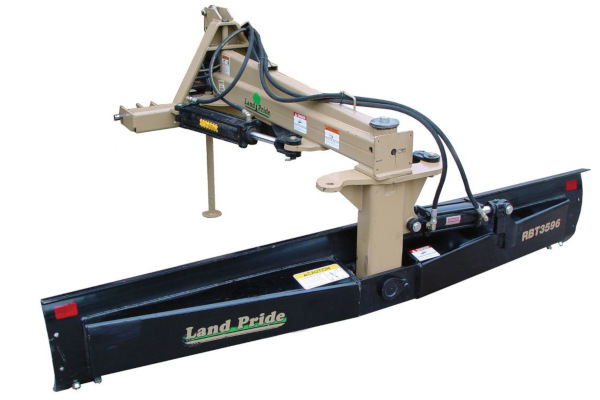Land Pride | RBT35 Series Rear Blades | Model RBT3584