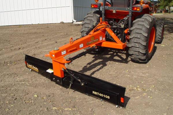 Land Pride | Dirtworking | RBT40 Series Rear Blades