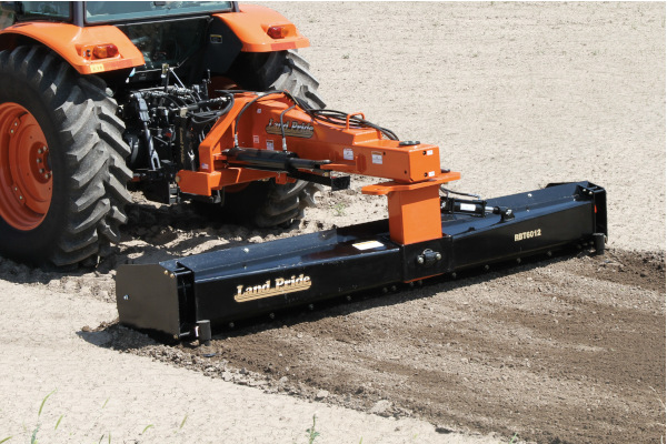 Land Pride | Dirtworking | RBT60 Series Rear Blades