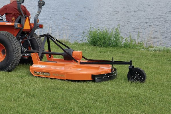 Land Pride | RCR18 Series Rotary Cutters | Model RCR1860