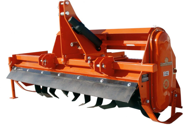 Land Pride | RTR15 Series Rotary Tillers | Model RTR1558