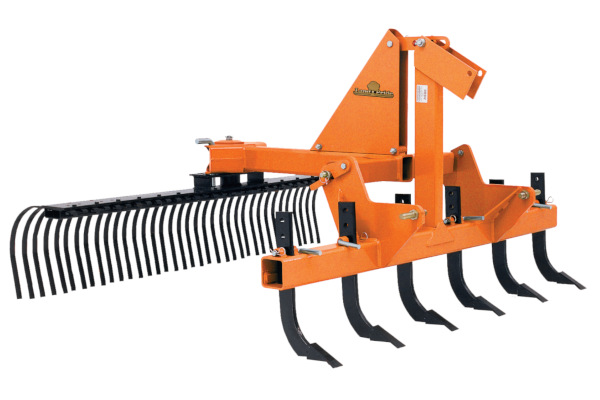 Land Pride | SF25 Series Scarifiers | Model SF2566