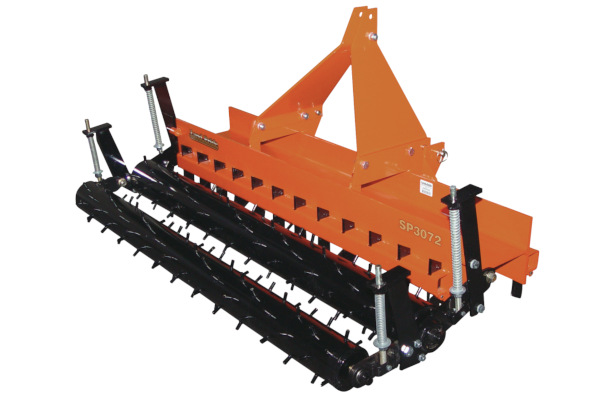 Land Pride | Dirtworking | SP30 Series Soil Pulverizer