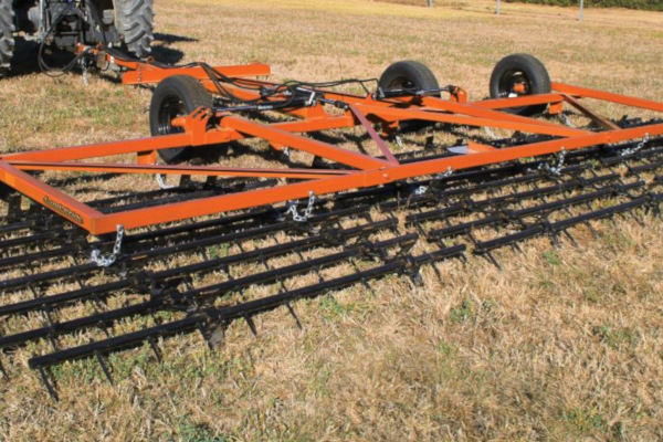 Land Pride | Dirtworking | STH20 Series Spike Tooth Harrows