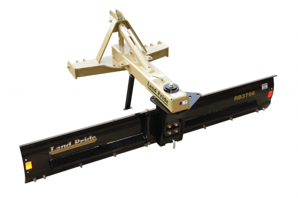Land Pride | Snow Removal | RB37 Series Rear Blades