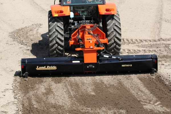 Land Pride | RBT60 Series Rear Blades | Model RBT6010