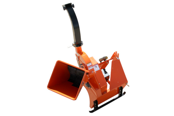 Land Pride | Dirtworking | WC1503 Wood Chippers*