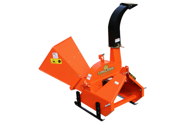 Land Pride | Dirtworking | WC1504 Wood Chippers