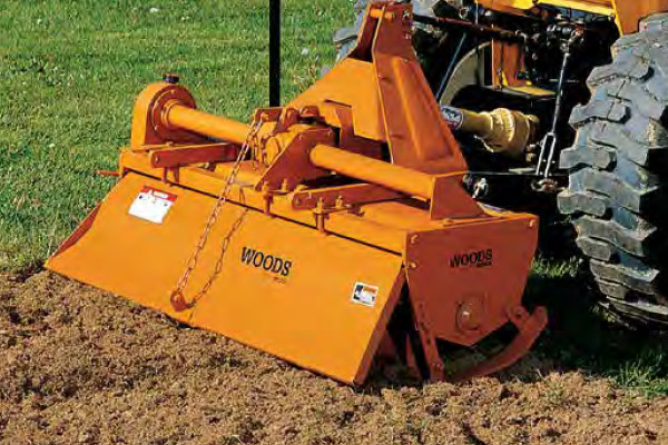 Woods | Rotary Tillers | Model GHT60