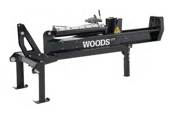 Woods | Landscape Equipment | Log Splitters