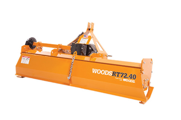 Woods RT72.40 / RTR72.40