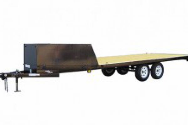 Load Trail | Trailers | Tandem Axle Utility and Tandem Axle Landscape
