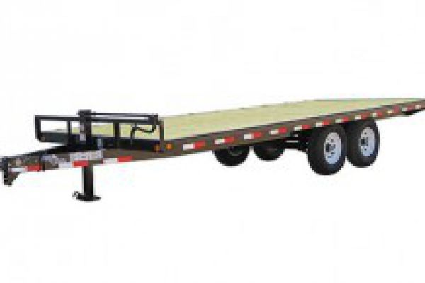 Load Trail | Trailers | Standard Gooseneck and Pintle Hooks