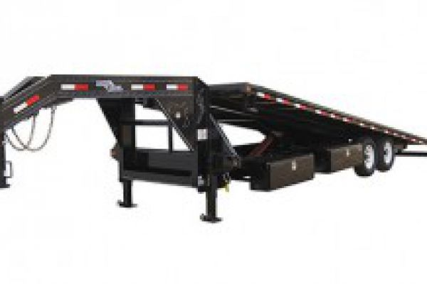 Load Trail | Trailers | Tilt Decks