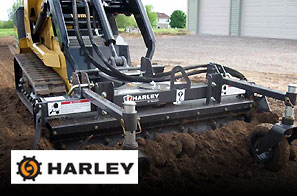 We work hard to provide you with an array of products. That's why we offer Harley for your convenience.