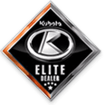 Ginop Sales Inc. received the Kubota Elite Dealer Award